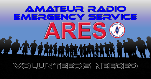 Marion County ARES Volunteers Needed